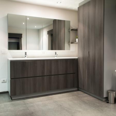 Badkamer | Interieurs Tack